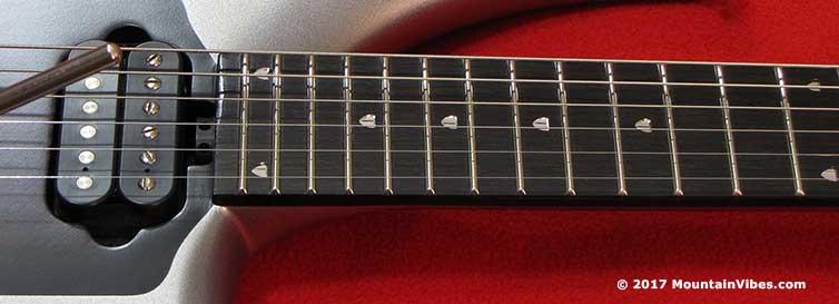 Ernie Ball Music Man John Petrucci Majesty 6