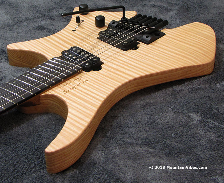 Strandberg boden prog 6 like new for Strandberg boden 6